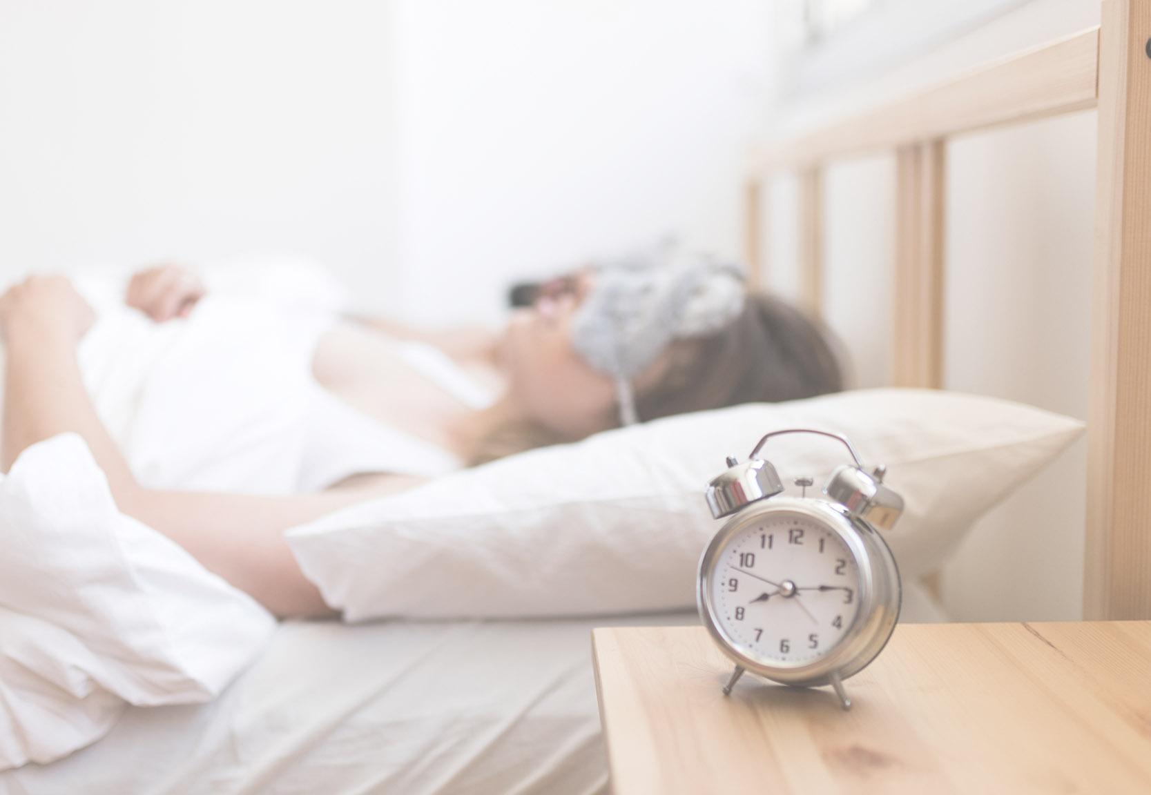3 Handige tips om beter te slapen